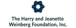 The Harry and Jeanette Weinberg Foundation, Inc.